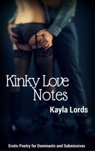 #Promotion Kinky Love Notes – Kayla Lords